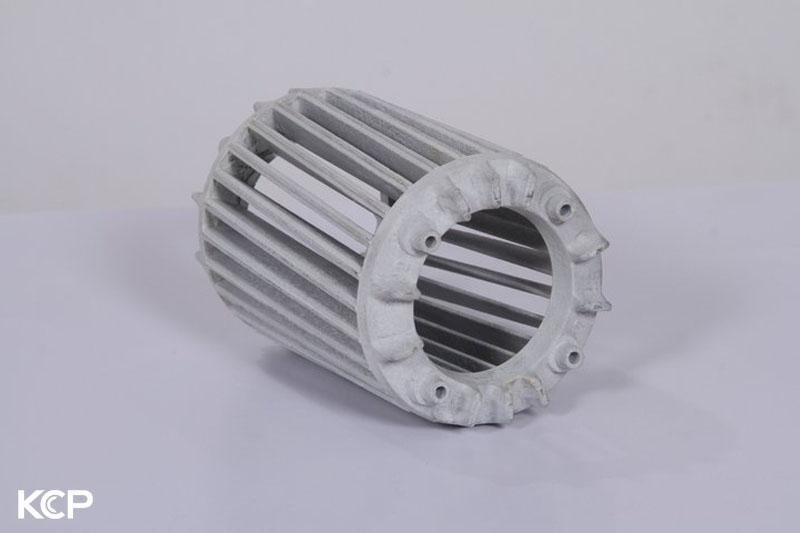 Aluminum Rotor Die Casting Kapil Corepacks Pvt Ltd Kcp